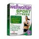 QUEST Vitabiotics Wellwoman Sport