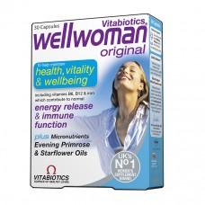 QUEST Vitabiotics Wellwoman Original