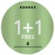 Korres1+1