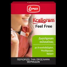 Lanes Kcaligram Feel Free